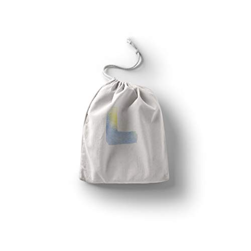 Bonamaison TRGCCB107744X4050 Carry-On Luggage, Canvas, Multicolor