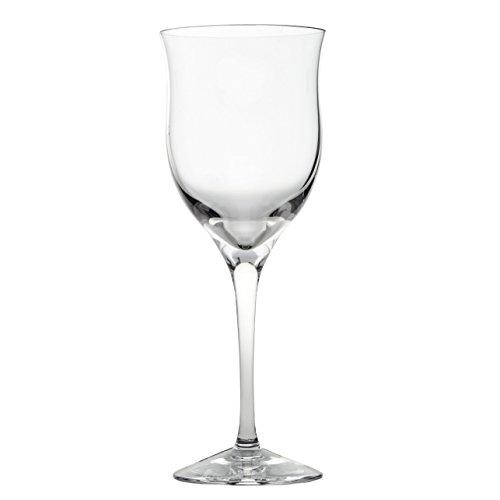 Cristal de Sèvres Saint Germain Set de Verres à vin 7x7x19.5 cm Transparent