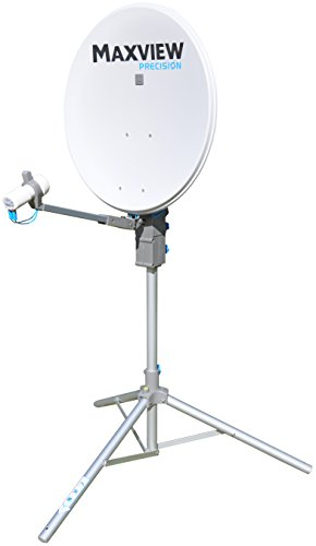 Maxview Sat-Anlage Precision Sat-Kit 65
