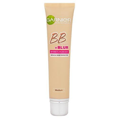 Garnier - Skin Active - BB Crème + Blur Medium - Soin miracle perfecteur + base correctrice lissante