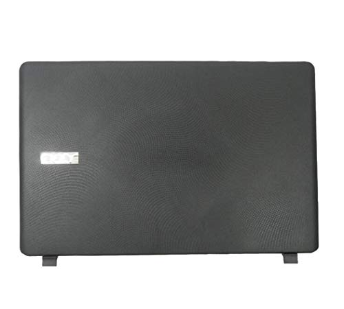 HuiHan Replacement for Acer Aspire ES1-532G ES1-533-C55P ES1-572-31KW LCD Back Cover Top Rear Lid