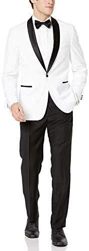 Top 10 Best white tuxedo jacket for men Reviews