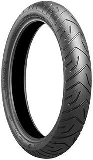 Bridgestone Battlax Adventure A41 Front Motorcycle Tire 90/90V-21 (54V) for Honda Sabre VT1300CS 2010-2014