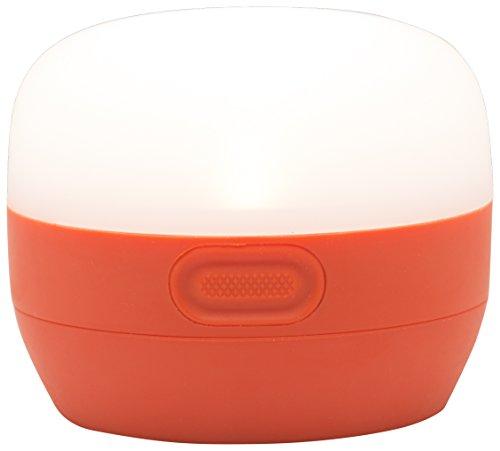 Black Diamond Moji/Zeltlicht - Helle, spritzwassergeschützte LED-Lampe mit Langer Laufzeit von 70 Stunden/Kleines Campinglicht, Max. 100 Lumen