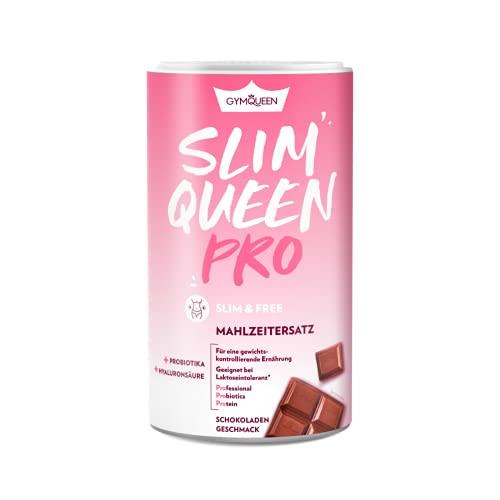 GymQueen Slim Queen Pro Abnehm-Shake...