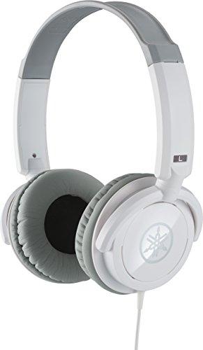 Yamaha HPH-100WH Kopfhörer, weiß
