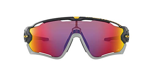 Oakley Jawbreaker Gafas de sol, Negro, 1 para Hombre