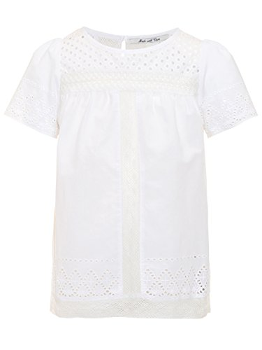 Pepe Jeans London, Tunika THEA White, Größe 152