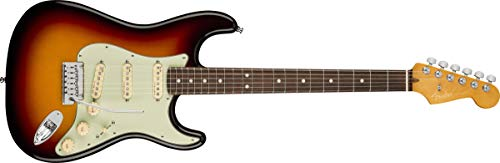 Fender(フェンダー)『エレキギター American Ultra Stratocaster, Rosewood Fingerboard, Ultra Burst』