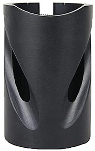 GAOJJ Pro Scooter Strick 3 Bolt para EL Sistema DE IHC, 6061 Aluminio / T6 Tratamiento térmico, Alto 32 mm - para 31,8 mm Barra de Mango de diámetro pequeño