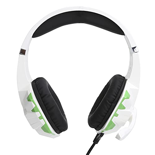 Auriculares para Juegos con Cable Adaptador, Auriculares para Juegos con Cable Auriculares...