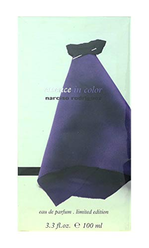Narciso Rodriguez Eau de Parfum Spray, 3.4 Ounce