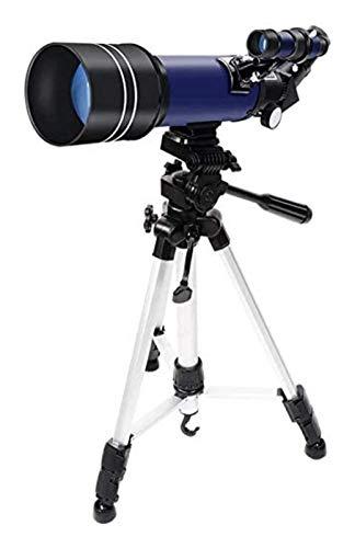 DZHTSWD Teleskop HD Professionals Teleskop Teleskop for Kinder Erwachsene Refraktor Astronomie Teleskop, die den Mondvogel beobachten