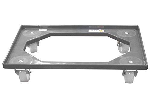 Werkplaatswagen box service met wieltjes, cm.60 x 40