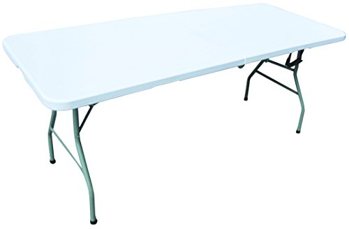 Hamble 1.80m Heavy Duty Folding Table