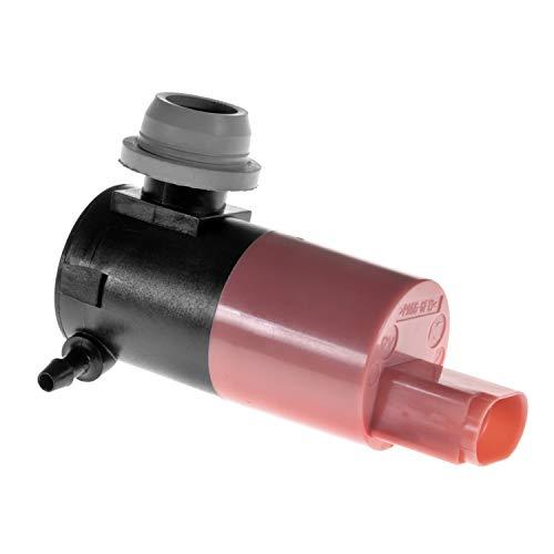 Blue Print ADT30304 Waschwasserpumpe für Scheibenreinigungsanlage, mit Dichtring , 1 Stück