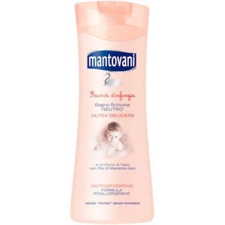 Mantovani – Twister souvenirs d'enfance 500 ml