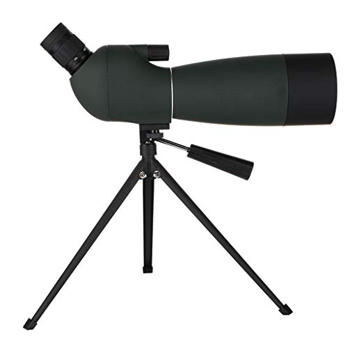 Telescopios 25-75x70 Espejo de visión Nocturna de Alta definición astronómicos al Aire Libre