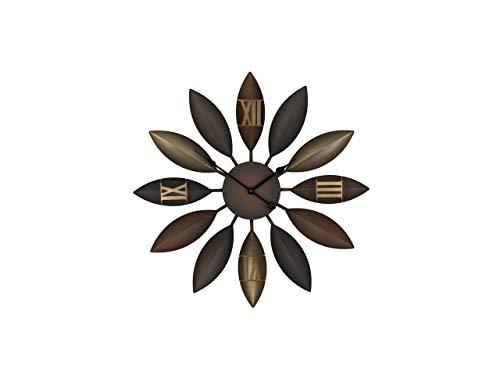 Reloj de Pared marrón BEINWIL