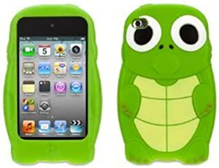 Griffin KaZoo Case for iPod touch 4 - Turtle