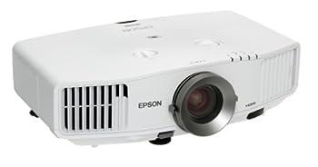 Epson G5650W LCD Projector w/ std Lens WXGA 4500 lumens HDMI [Electronics]
