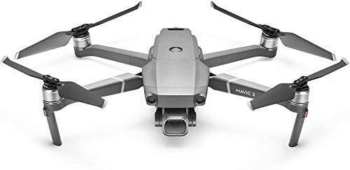 RVTYR Dron mit Hasselblad-Kamera, 8 Km 1080p Video-Übertragung, 31-min Max Flugzeit, Hyperlapse, HDR Video, f / 2,8 f / 11 einstellbare Blende, Mavic 2 Pro Drone - Schwarz drohne mit Kamera