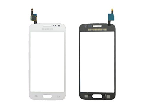 Samsung Touch Screen Assy White SM-G386F, GH96-06963A (SM-G386F)