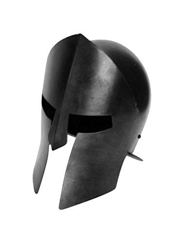 Mittelalterliche Rüstung 300 Spartan Antik Helm