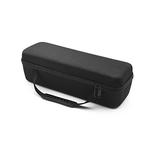 SUIDSFKDFJS Estuche de Viaje para Almacenamiento Compatible con Dyson Airwrap Styler, Organizador portátil de Nailon a Prueba de Golpes Caja para Airwrap Styler Accesorios para rizadores de Cabello