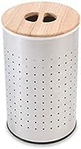 Sabichi Stainless Steel Laundry Bin