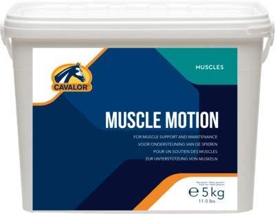 Cavalor Muscle Motion 5kg