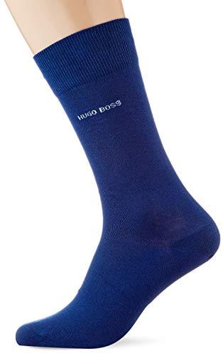 BOSS Herren Marc Rs Colours Cc Socken, Open Blue492, 43-46