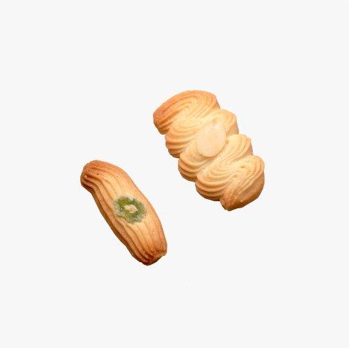 タイガークラウン『P絞り出しクッキーメーカー』