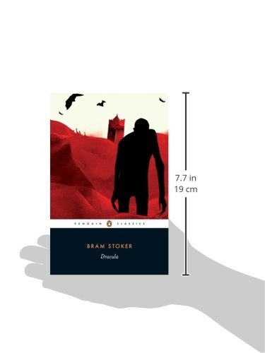 Dracula (Penguin Classics S.)