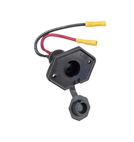 Seachoice 50-13771 stopcontact voor elektromotor-ontvangers, boten