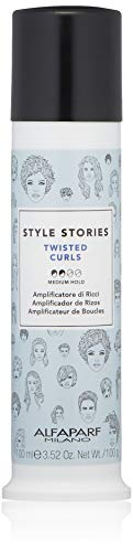 Alfaparf Style Stories Twisted Curls Amplificatore...