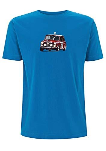 Time 4 Tee Monte - Camiseta para hombre Cooper S 33 EJB...