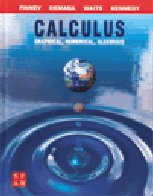 Testworks Calculus: Test and Practice Software (Student Edition) 0130678252 Book Cover
