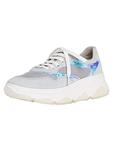 Tamaris Damen 1-1-23772-24 873 Sneaker Removable Sock