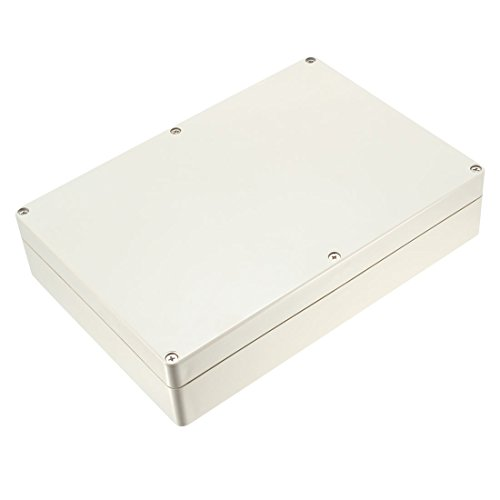 Amazon.es - Waterproof Project Box Enclosure 263mm x 185mm x 60mm