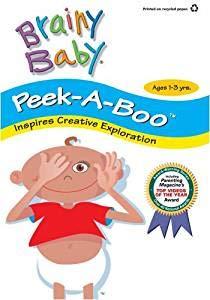 Brainy Baby Peek a Boo: Inspiring C…