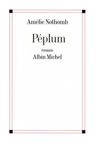 Peplum (French Edition)