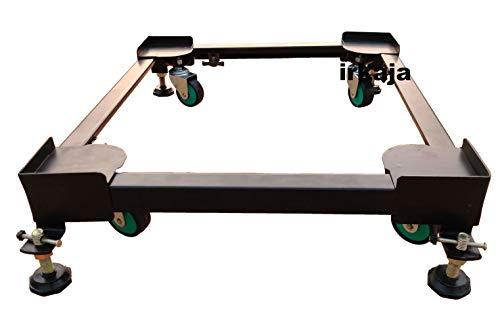 Irkaja Heavy Duty Adjustable Front/Top Load Fully/Semi-Automatic...