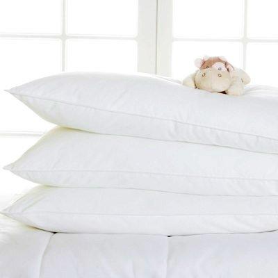 Oreiller hypoallergénique Cosy Nights pour lit de bébé