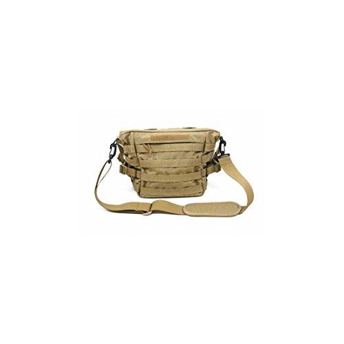 PANTAC - PH-C046-TN-A Molle Butt Pack, Khaki