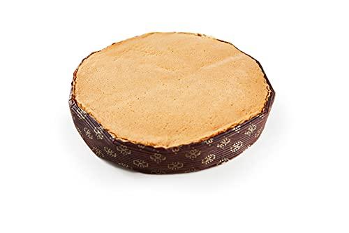 Belli Freschi- Pan Di Spagna Senza Glutine, 8.5 Cm Diametro - 60 G