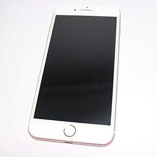 SoftBank版 iPhone 7 Plus 128GB ローズゴールド MN6J2J/A 白ロム Apple 5.5インチ