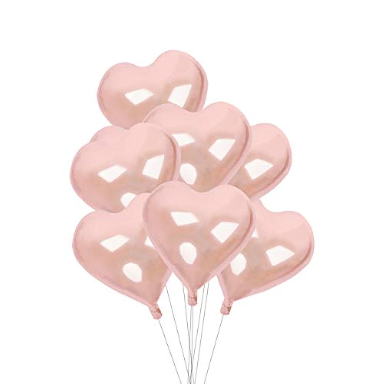 20PCS Rose Gold Balloon Set - 20pcs 18