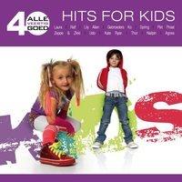 HITS FOR KIDS: ALLE 40 GOED - V/A -2CD- (2 CD)