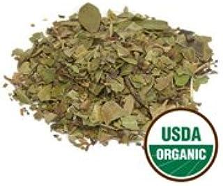 Organic Uva Ursi Leaf C/S - 1 lb